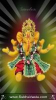 Ganesh MOBILE Wallpaper_704