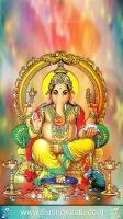 Ganesh MOBILE Wallpaper_706
