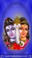 Ganesh MOBILE Wallpaper_707