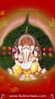 Ganesh MOBILE Wallpaper_712