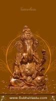 Ganesh MOBILE Wallpaper_713