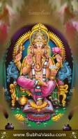 Ganesh MOBILE Wallpaper_714
