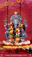 Ganesh MOBILE Wallpaper_715