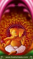 Ganesh MOBILE Wallpaper_716