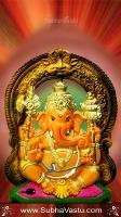 Ganesh MOBILE Wallpaper_721
