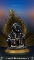 Ganesh MOBILE Wallpaper_722