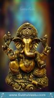 Ganesh MOBILE Wallpaper_723