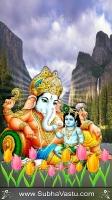Ganesh Mobile Wallpapers_1016