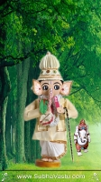 Ganesh Mobile Wallpapers_1020