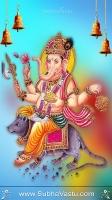 Ganesha CellPhone Wallpapers_12