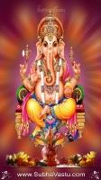 Ganesha CellPhone Wallpapers_13