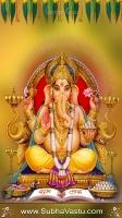 Ganesha CellPhone Wallpapers_16