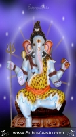 Ganesha CellPhone Wallpapers_18