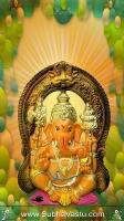 Ganesha CellPhone Wallpapers_24