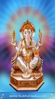 Ganesha CellPhone Wallpapers_27