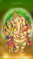 Ganesha CellPhone Wallpapers_29