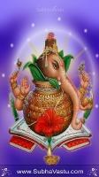 Ganesha CellPhone Wallpapers_30