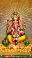 Ganesha CellPhone Wallpapers_32
