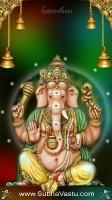 Ganesha CellPhone Wallpapers_33