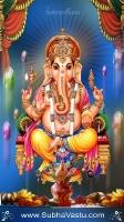 Ganesha CellPhone Wallpapers_37