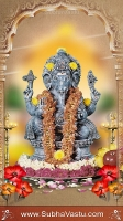 Ganesha CellPhone Wallpapers_38