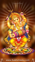 Ganesha CellPhone Wallpapers_39