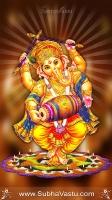 Ganesha CellPhone Wallpapers_39