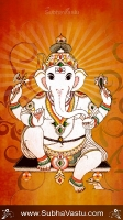Ganesha CellPhone Wallpapers_41