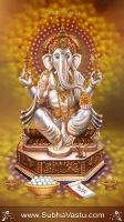 Ganesha CellPhone Wallpapers_43