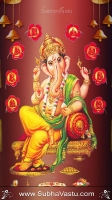 Ganesha CellPhone Wallpapers_44