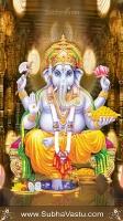 Ganesha CellPhone Wallpapers_59