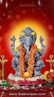 Ganesha CellPhone Wallpapers_61