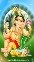 Ganesha CellPhone Wallpapers_65