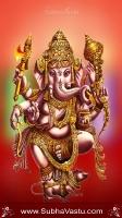 Ganesha CellPhone Wallpapers_69