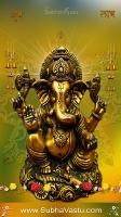 Ganesha CellPhone Wallpapers_74