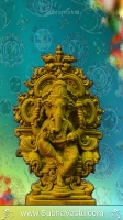Ganesha CellPhone Wallpapers_75