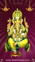 Ganesha CellPhone Wallpapers_76