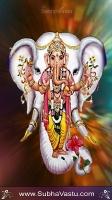 Ganesha CellPhone Wallpapers_80