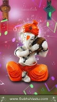 Ganesha Mobile Wallpapers_1308