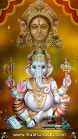 Ganesha Mobile Wallpapers_1310