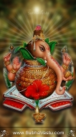 Ganesha Mobile Wallpapers_1314