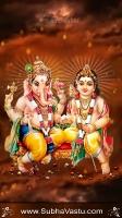 Ganesha Mobile Wallpapers_1317