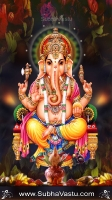 Ganesha Mobile Wallpapers_1325