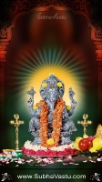 Ganesha Mobile Wallpapers_1326