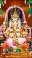 Ganesha Mobile Wallpapers_1327