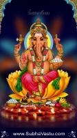 Ganesha Mobile Wallpapers_1329