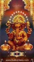 Ganesha Mobile Wallpapers_1333