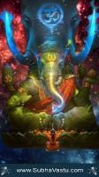 Ganesha Mobile Wallpapers_1341
