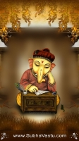 Ganesha Mobile Wallpapers_1344