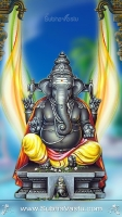 Ganesha Mobile Wallpapers_1345
